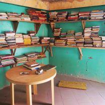 Bibliotheque projet K3
